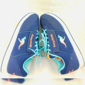 Kangaroos Bluse Sneakers 11 Navy Blue